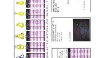 G-80 Zincir Sapan Yapımında Kullanılan Ekipmanlar,G-80 Zincir Sapan Ekipmanları Fiyat Listesi
