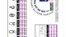 G-100 Zincir Sapan Yapımında Kullanılan Ekipmanlar,G-100 Zincir Sapan Ekipmanları Fiyat Listesi