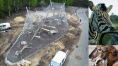 Çelik Halatlı Ağ Sistemi, Güvenlik Ağları, Çelik Ağlar