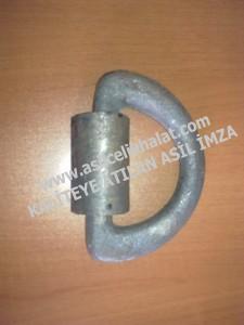Konteyner Lashing Ring, Dring