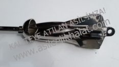 Paslanmaz Şemsiye ve Pulluk Çapalar AISI 316 Kalite-Krom Çapalar