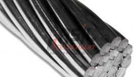 1×19 Paslanmaz Çelik Halat