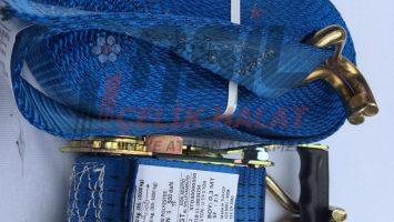 50mm Polyester Spanzet, Büyük Boy, 140 Gram